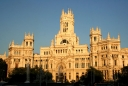 Мадрид /самолет/