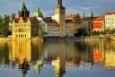 Бохемски замъци и Чехия