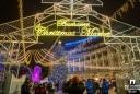 Букурещ - Коледни базари