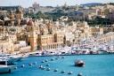 Нова година Малта