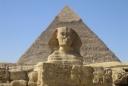 Нова година и Коледа в Египет