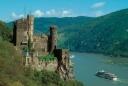 Долината на р. Рейн и Баварските замъци! самолет и автобус