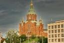 Белите нощи в Санкт Петербург + Москва + круиз Хелзинки- Стокхолм – Талин с полет от Бургас