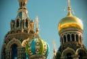 Москва и Санкт Петербург, Последни Бели нощи, 08-15 юли от Варна.