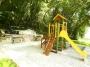 Градина детска площадка
