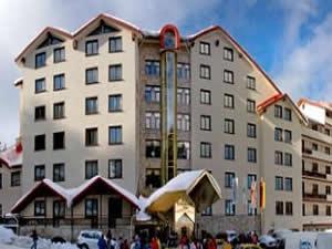 Хотел Пампорово