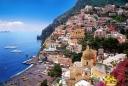 Южна Италия: Амалфийска ривиера