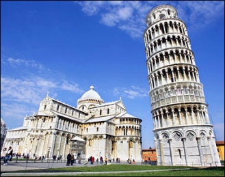 Pisa 1