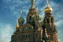 Величието на Русия -  Москва и Санкт Петербург