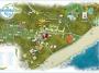 карта Приморско клуб