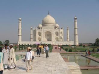 Индия 5
