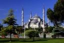 Нова година в Истанбул от Русе
