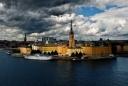Столиците на Скандинавия и Зогнефиорд
