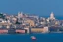 Лисабон – Градът на контрастите