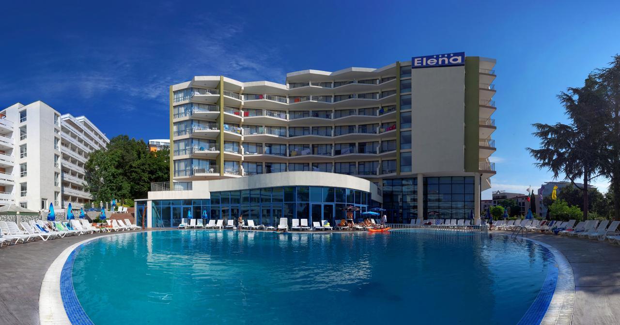 Хотел Елена ****