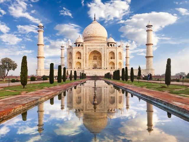 Индия – Златния триъгълник
