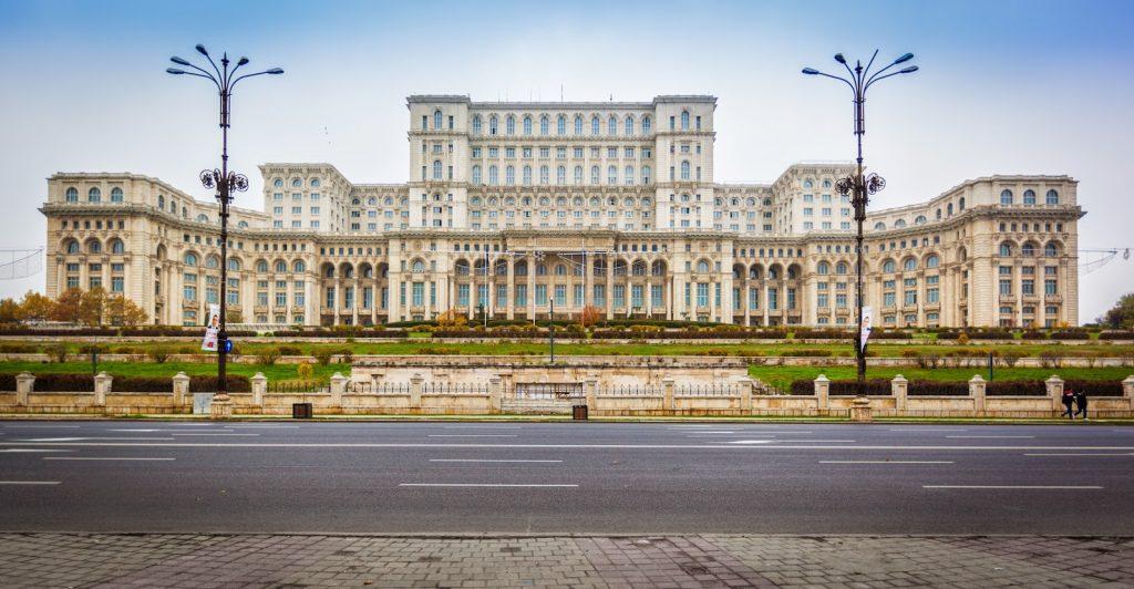 Букурещ 1 ден