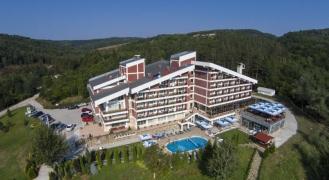 Хотел Релакс КООП ***