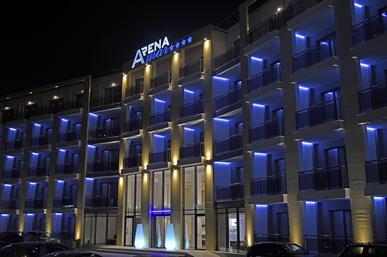Хотел Арена Мар ****