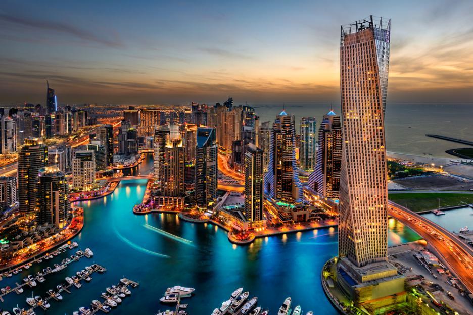 Дубай – 5 нощувки