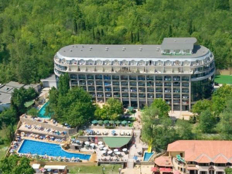 Хотел Калиакра Палас ****