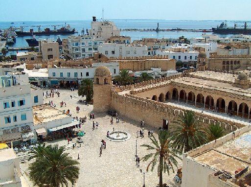Тунис от А до Я