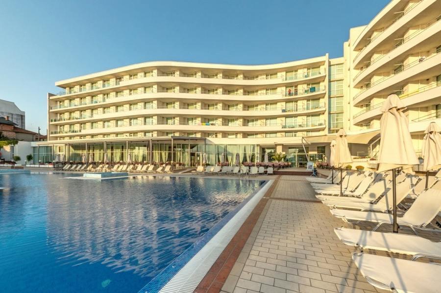 Хотел Феста Панорама****