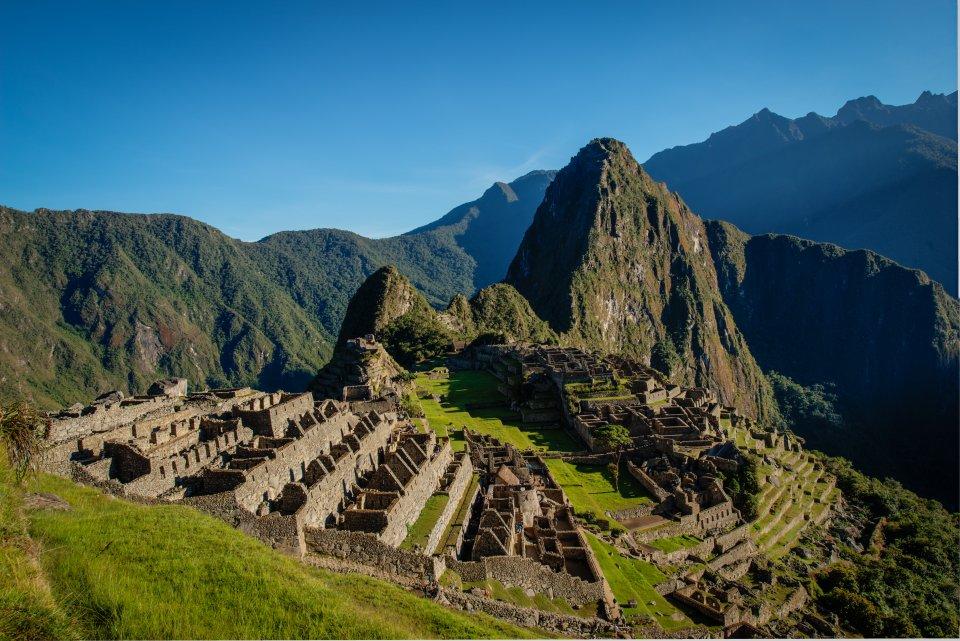 Екскурзия до Перу – Изгубеният свят на инките