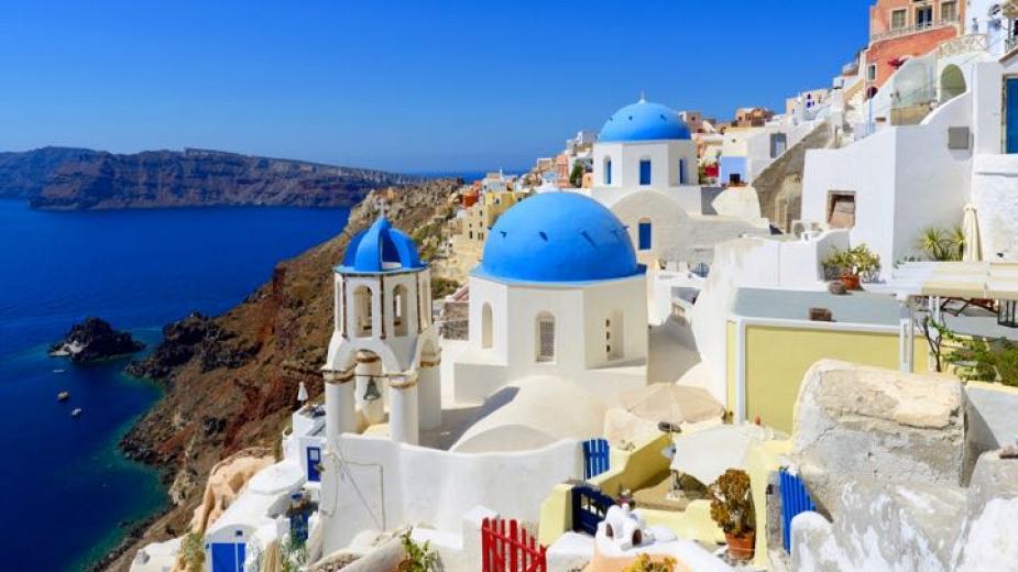 Круиз 5 гръцки острова и Турция